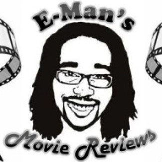 Group logo of E-man's Movie Reviews